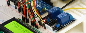 Arduino – Open Source Hardware Applications