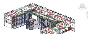 BIM with Revit MEP