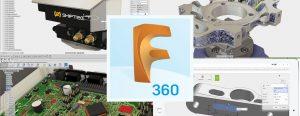 Autodesk Fusion 360 Parametric Modelling