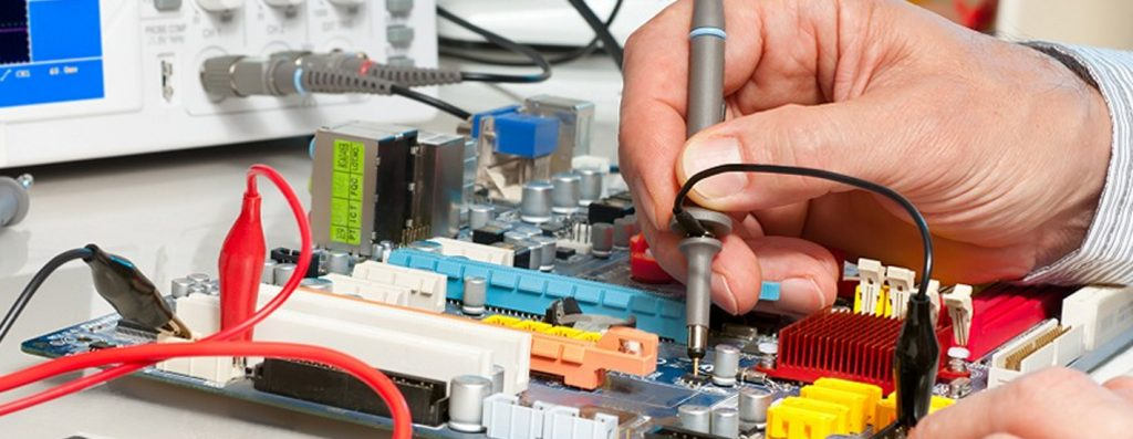 Advanced Diploma in Industrial Electronics